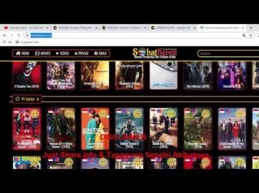 5 Rekomendasi Situs Streaming Film Gratis Dan Legal ...